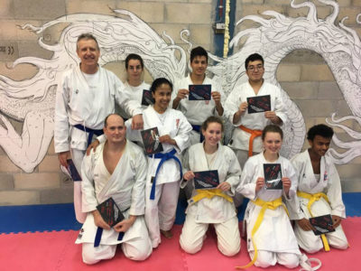 club karate neuchatel